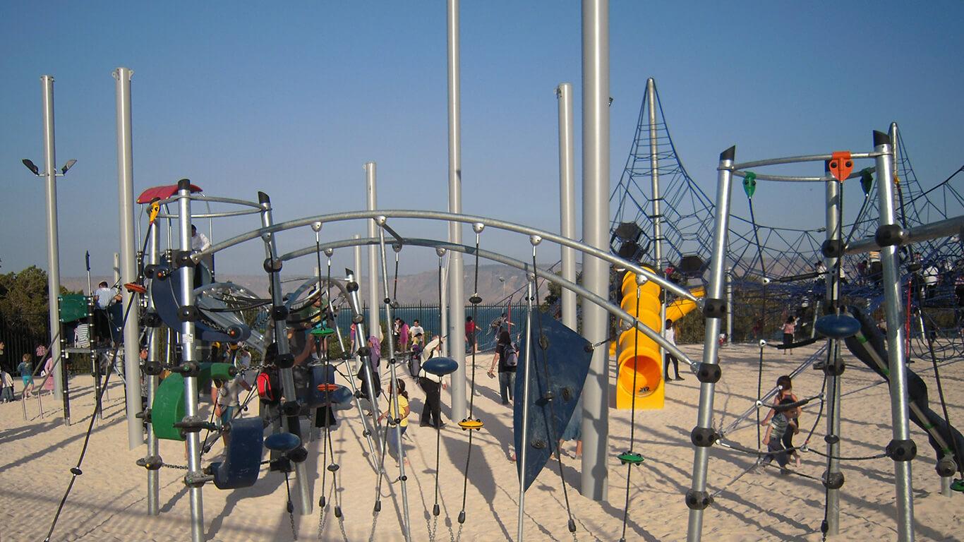 טבריה - פארק ברקו 002